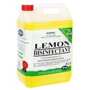 Lemon Disinfectant
